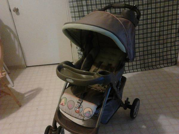 need gone asap winnie the pooh stroller