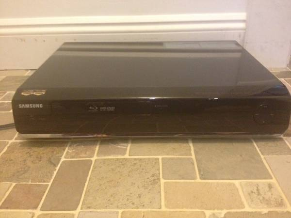 Samsung Blu  Ray Player -   x0024 50  Duncan