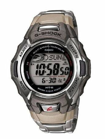 Casio MTGM900DA G-SHOCK - x002440 (downtown victoria)