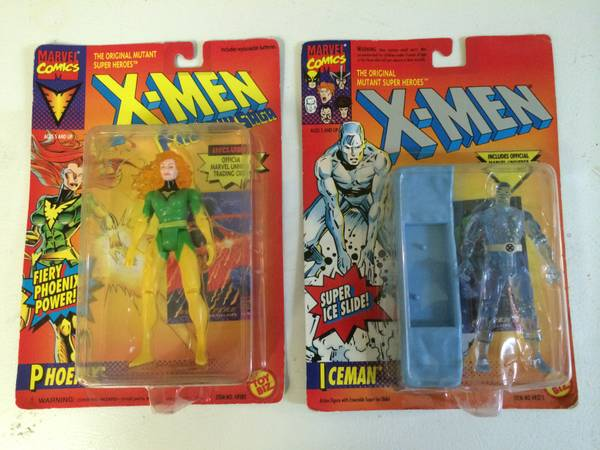 Marvel Legends Figures MIB -   x0024 7  abbotsford