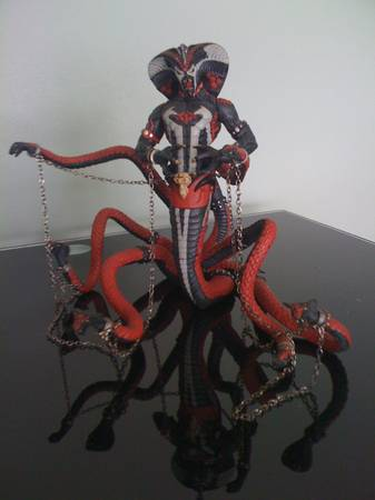 Art of Spawn Collectables  7  -   x0024 75