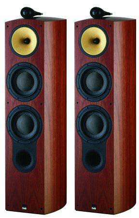 BW Audiophile Stereo - $3700 (Victoria City)