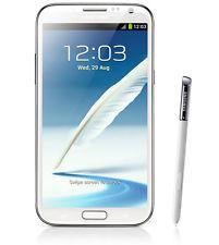 225  Galaxy Note II cell phone UNLOCKED