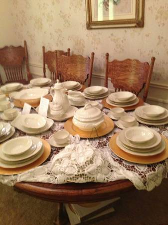 ESTATE SALE 12 OFF SUNDAY SEPT. 8th ONLY (VICTORIA)
