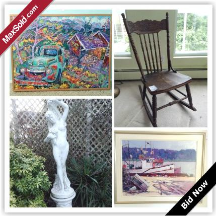 1  Delta Downsizing Online Auction - 55 St