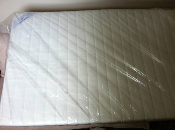 Ikea Sultan Florvag Single Foam mattress - $75 (Saanichton)