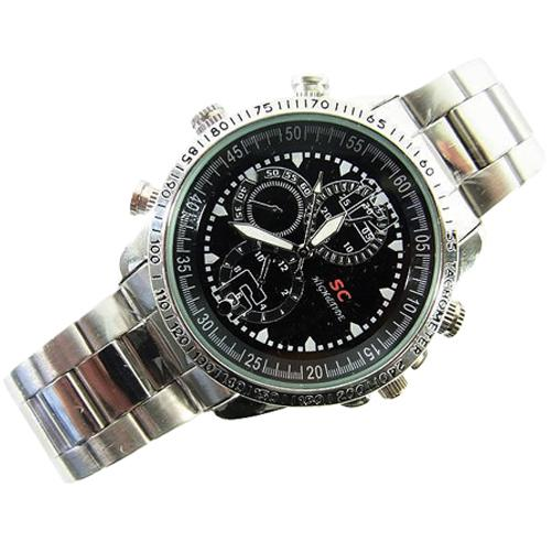 100  Spy watch camera
