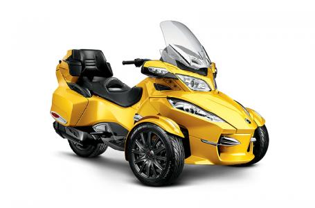 19 999 99  2013 Can-Am SPYDER RT-S