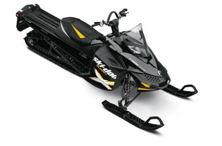 8 500  2012 Ski-Doo SUMMIT 154