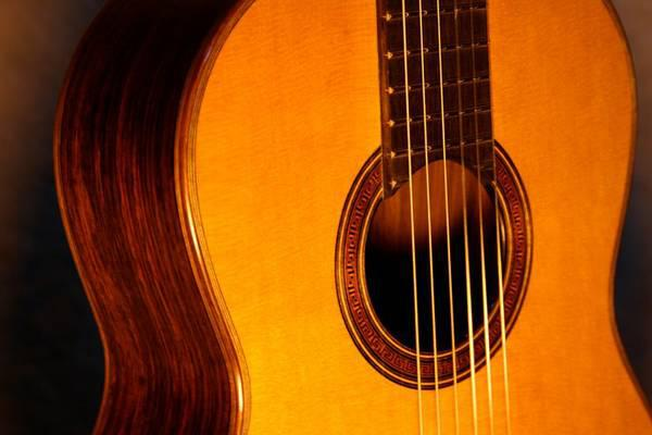 Classical Guitar Lessons  Education