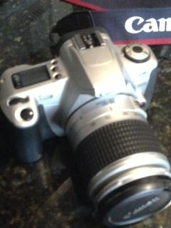 Canon Rebel 2000 access - $100 (Central Saanich)