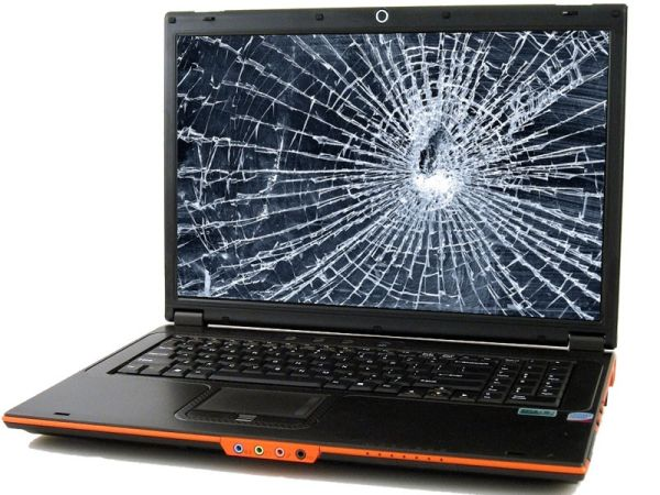 i bay broken laptops - $1 (victoria city)