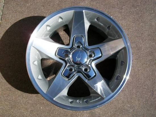 eXtreme or ZQ8 Rims - $333 (Cobble Hill)