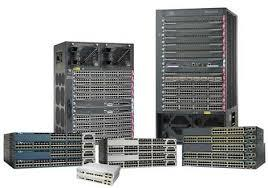 Various Cisco Equipment models needed New or Used