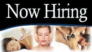 New Spa In Surrey Now Hiring Massage Body Workers  Estheticians