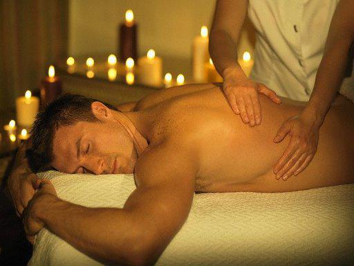 Join our Sensuous Massage Team