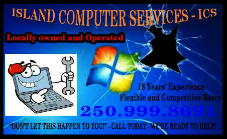 I Will Fix Your Sick PC from Anywhere  victoria bc