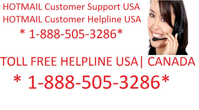 HOTMAIL Password Recovery Helpline 1-888-505-3286  USA