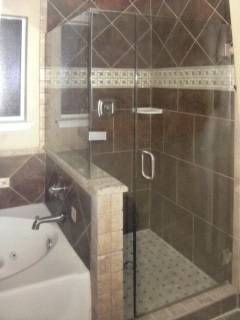 Shower Enclosures, Shower glass-I have the lowest prices (Waco)