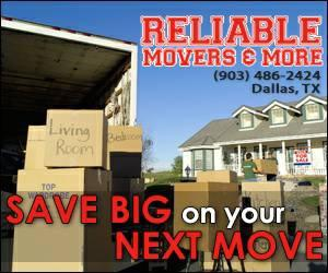Reliable Movers More