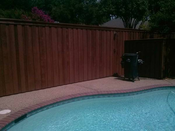 Fence Restore and More (DFW)
