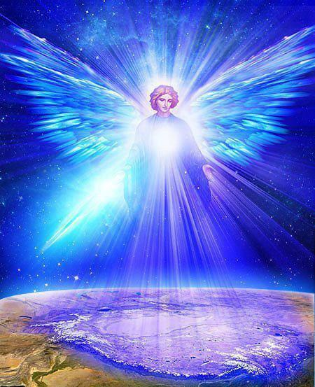 Angelic Reiki Levels 12 Class - June 5  6  9am - 6pm