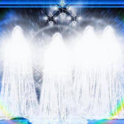 Angelic Reiki Levels 12 Class - September  12  13  9am - 6pm