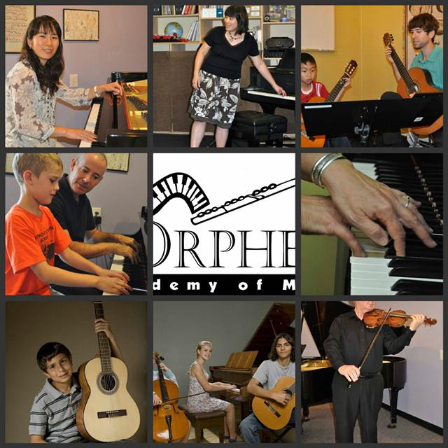 Guitar  Piano  Violin and Percussion Lessons Available