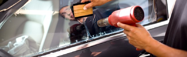 LEARN Auto Commercial Window Tinting Fantastic Earning Potential