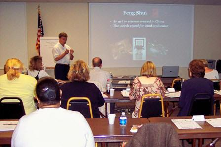 Feng Shui Staging Certification online