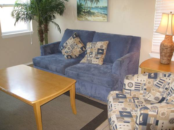 1br - 9788 4 Condos 1 Block from the Beach - Sleeps 6 each (South Padre Island)