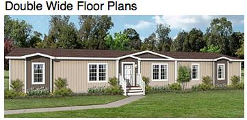 New Manufactured Homes For Sale (Waco Areas)