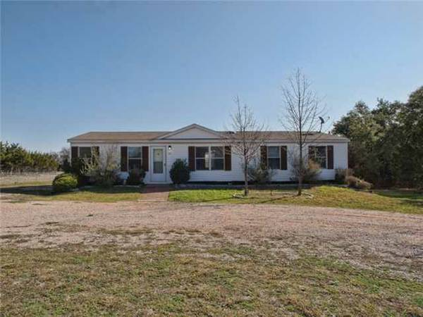 - $99900 4br - 1456ftsup2 - Beautiful Kitchen and Garden- Perfect 4 bed 2 bath Home on 1 acre (Bertram Burnet County)