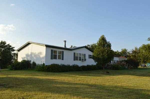 - $38000 4br - 2380ftsup2 - 1998 SOLITAIRE DOUBLE WIDE MANUFACTURED HOME FOR SALE TO BE MOVED (Bennington, OK)