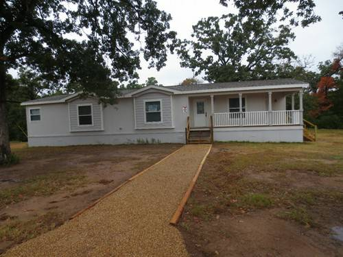 - $99500 3br - 2040ftsup2 - REPO BIG HOME ON 4 ACRES ONLY $99,500 (Franklin TX)