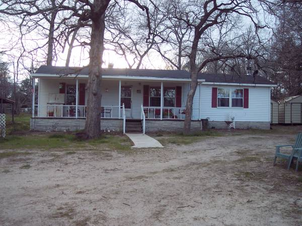 $70000 2br - 1450ftsup2 - for sale a frame home (buffalo tx)