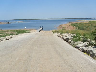 $4000 Lake Whitney Lot - ideal for RV (Walling Bend Park area)