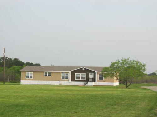 - $109900  4br - 2432ftsup2 -  REPO HUGE 4bed 2 bath on 10 ACRES (Richland, TX)