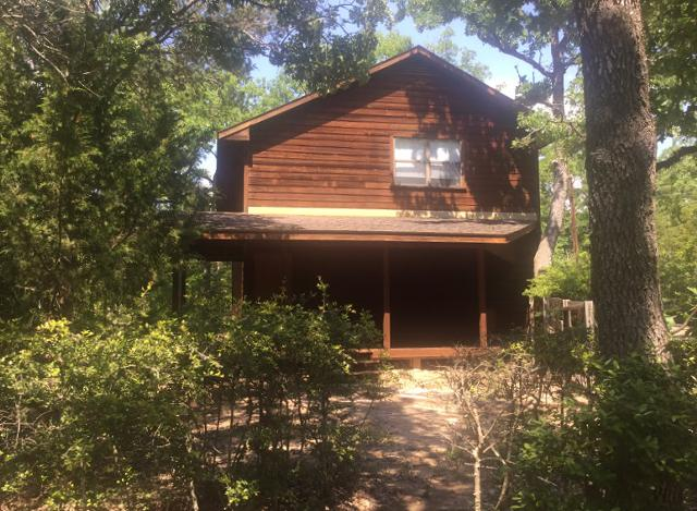 Lake limestone real estate for sale for Texas cabins in the woods