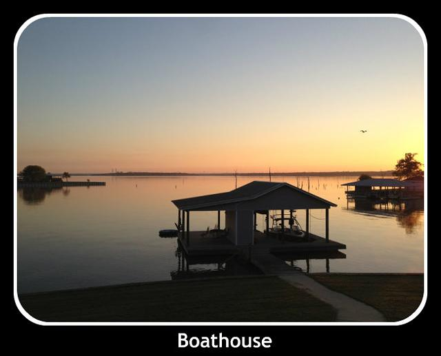 Lake Limestone, TX Gorgeous Waterfront Home At A Great Price