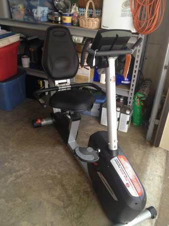 Schwinn Exercise Bike - $400 (Mexia)