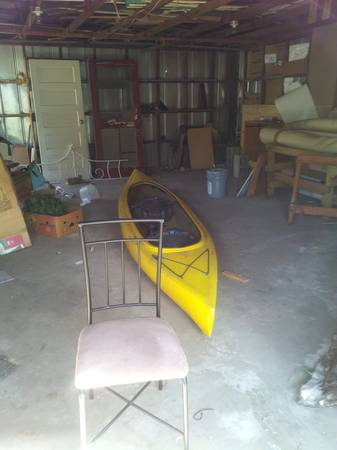 Old Town Twin Otter Tandem Kayak - $600 (Waco)