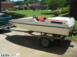 Ultranautics jetstar 1250 jet boat  - $2000 (Crawford)