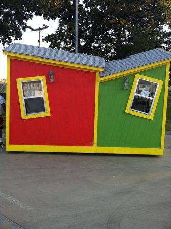 Snow Cone Stand - $15000 (Fort Worth, TX)