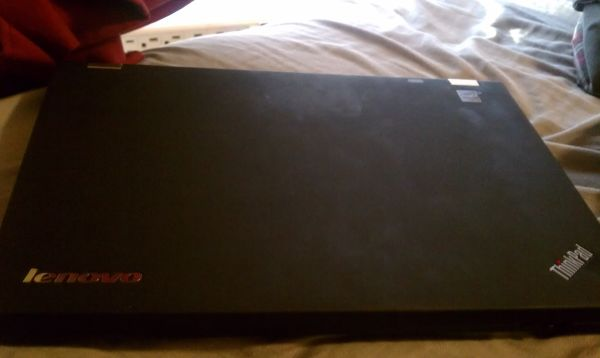 lenovo thinkpad t430 - $600 (any place)