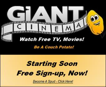 Free Movies and TV - Giant Cinema