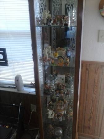 Cheerio Cabinet - $100 (Oglesby)