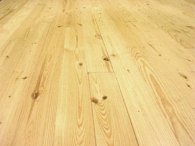 1 69  Southern Yellow Pine Flooring 2 rustic knotty pine authentic