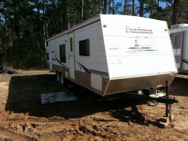 2006 Dutchmen rv with super slide excellent condition -   x0024 7800  Groesbeck tx