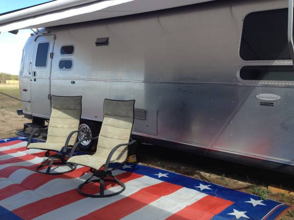 TAKEOVER PAYMENTS, OUR LOSS IS YOUR GAIN2013 AIRSTREAM